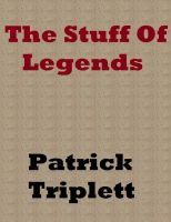 Cover for 'The Stuff of Legends'