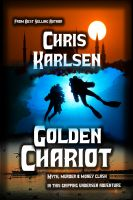 Cover for 'Golden Chariot'