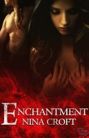 Cover for 'Enchantment: The Laws of Segregation, Book 3'