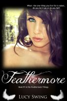 Cover for 'Feathermore'