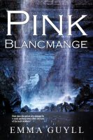 Cover for 'Pink Blancmange'