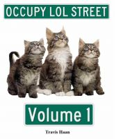 Cover for 'Occupy LOL Street Volume 1'