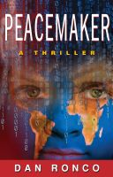 Cover for 'PeaceMaker'