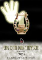 Cover for 'Sing To The Lord A New Song -- Book 7'