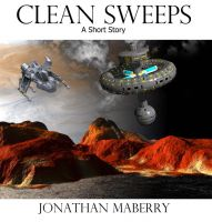 Cover for 'Clean Sweeps'