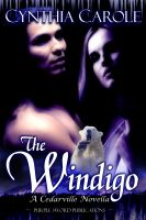 Cover for 'The Windigo'