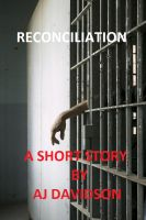 Cover for 'Reconciliation'