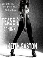Cover for 'Tease 2: Sphinx'