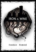 Cover for 'Iron & Wine'