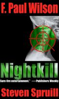 Cover for 'Nightkill'