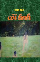 Cover for 'Cõi Tình'