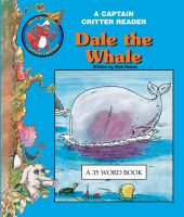 Cover for 'Dale the Whale'