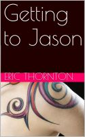 Cover for 'Getting to Jason'