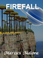 Cover for 'Firefall'