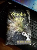 Cover for 'Smoke Lady'