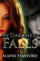 Cover for 'As Darkness Falls'