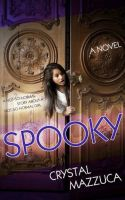 Cover for 'Spooky'