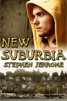 Cover for 'New Suburbia'