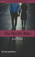 Cover for 'The Devil's Bike:     Love Potion'