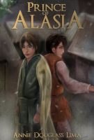Cover for 'Prince of Alasia'