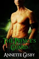 Cover for 'The Prince's Guard'