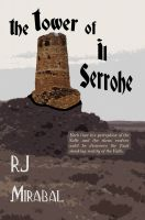 Cover for 'The Tower of Il Serrohe'