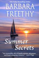 Cover for 'Summer Secrets'