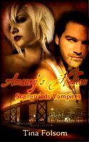 Amaury's Hellion cover