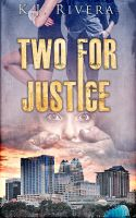 Cover for 'Two For Justice'