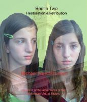 Cover for 'Beetle II: Restoration & Retribution'