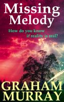 Cover for 'Missing Melody'