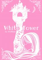 Cover for 'The White Tower'