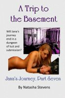 Cover for 'A Trip to the Basement'