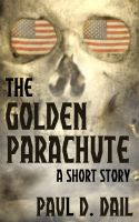 Cover for 'The Golden Parachute'