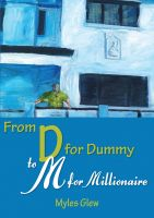 Cover for 'From D for Dummy to M for Millionaire'