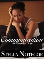 Cover for 'Communication'
