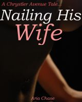 Cover for 'Nailing His Wife'