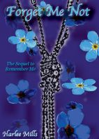 Cover for 'Forget Me Not'