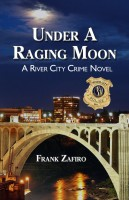 Cover for 'Under a Raging Moon'