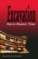 Cover for 'Excavation'