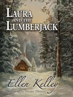 Cover for 'Laura and the Lumberjack'