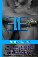 Cover for 'Everything Erotic: Year One, Issue 1'