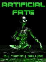 Cover for 'Artificial Fate'