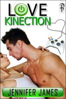 Cover for 'Love Kinection'