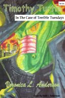 Cover for 'Timothy Turtle In the Case of Terrible Tuesdays'
