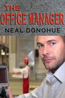 Cover for 'The Office Manager'