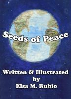 Cover for 'Seeds of Peace'