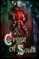 Cover for 'Crypt of Souls'