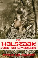 Cover for 'De halszaak'