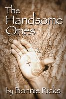 Cover for 'The Handsome Ones'